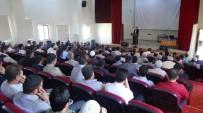 ZAZACA - Camiler Ve Din Görevlileri Haftası