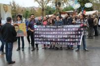 TRUVA ATI - Çanakkale'de 10 Ekim Anması