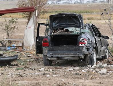 Canlı bombalar Emniyet ve Kızılay'da saldırı planlamış