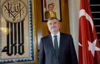 BÜYÜKŞEHİR YASASI - Cumhurbaşkanı Recep Tayyip Erdoğan, Konyalılarla Buluşuyor