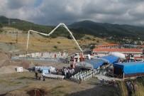 LÜTFÜ SAVAŞ - Dörtyol'da Yeni Mezbahanın Temeli Törenle Atıldı