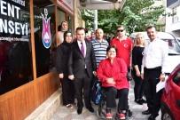 BEDENSEL ENGELLILER - Engelli Çocuklar İçin Anlamlı İşbirliği