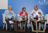 ERMAN TOROĞLU - Erman Toroğlu'ndan Milli Takım'a sert eleştiri