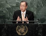YARDIM MALZEMESİ - 'Esad'ın Liderliği 300 Binden Fazla Ölüme Neden Oldu'