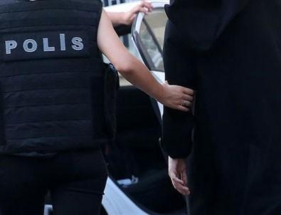 Faruk Bayındır'ın eşi Betül Bayındır tutuklandı