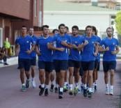 VOLEYBOL TAKIMI - Fenerbahçe İle Hazırlık Maçı Oynanacak