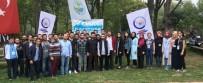 GÜZELDERE ŞELALESİ - Kampüsü Hoş Geldiniz Gezisi