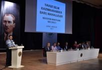 KAZIM KARABEKİR - Kepez Belediyesi, 3 Mahalle İçin Revizyon Çalışmasına Başladı