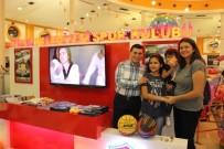 SENFONI - Kepez Belediyesi Spor Kulübünden Deepo'da Renkli Tanıtım