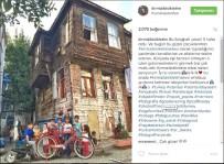SOSYAL SORUMLULUK PROJESİ - 'Kırmızı Bisikletim'den Çocuklara Yardım