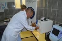 ACIL SERVIS - Kosova'da Dr. Vezir Bajrami Ana Aile Hekimliği Merkezi'ne Tıbbi Cihaz Ve Malzeme Desteği