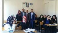Kovancılar'a Mesleki Eğitim Merkezi Açıldı