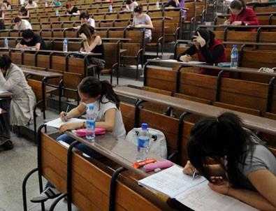 KPSS Ortaöğretim oturumunun saati değişti