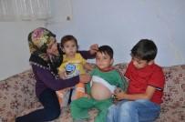 YAŞAM MÜCADELESİ - Mardinli 3 Kardeşin Hastalığına Teşhis Konulamıyor
