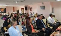 NORMAL DOĞUM - Mersin'de Normal Doğuma Yönelik Eğitim Semineri