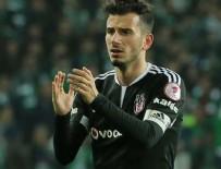 ŞENOL GÜNEŞ - Beşiktaş FIFA'ya gidiyor