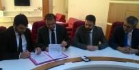 KIRMIZI ET - Modern Besiciliğe Geçiş Projesi Sözleşmesi İmzalandı
