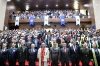 YÜKSEK ÖĞRETİM - NKÜ'de Akademik Açılış Töreni Düzenlendi