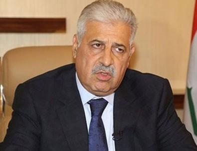 Nuceyfi, Musul operasyonu için tarih verdi