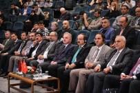 YURTDIŞI TÜRKLER VE AKRABA TOPLULUKLAR - 'Ortadoğu'da Siyaset Ve Toplum' Kongresi Başladı