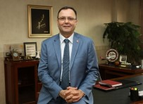 DOMİNO TAŞI - MTSO Başkanı Aşut Açıklaması 'Narenciye Sektöründe Hareket Bu Sabah İtibariyle Başladı'