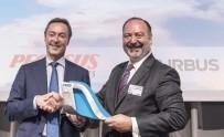 PEGASUS - Pegasus CEO'su Mehmet T. Nane, Lizbon'da Türkiye'nin Demokrasiye Bağlılığını Anlattı