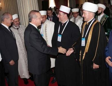 Rusya Müftüsü'nden Erdoğan ve Türkiye'ye övgü!