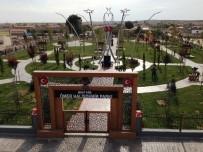 ÖZEL KUVVETLER - Şehit Halisdemir Parkı'nın Açılışı Yapılacak
