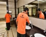 İBRAHIM PAŞA - Selatin Camilerinin Tuvaletleri Artık Ücretsiz