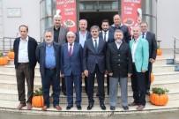 SERDİVAN BELEDİYESİ - Serdivan'da Temizlik Çalışmalarında Yeni Uygulamaya Geçiliyor