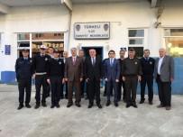 Sinop Valisi Hasan İpek'ten İlçe Ziyaretleri