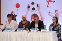 CERRAHPAŞA TıP FAKÜLTESI - Spor Ve Sanat Dünyası Dünya Artrit Günü'nde Bir Araya Geldi