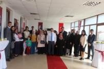 FATIH KıZıLTOPRAK - Tekirdağ'da 300'E Yakın Vatandaş Okuma Yazma Öğrendi