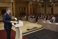 ESNAF ODASı BAŞKANı - Türel Açıklaması 'Antalya Esnafı İle İşbirliği İçindeyiz'