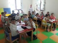SATRANÇ - Turgutlu'da 350 Öğrenci Ders Başı Yaptı