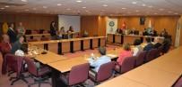 HALK BANKASı - Uludağ Üniversitesi, Halkbank İle Maaş Protokolü İmzaladı