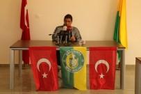 ÜNAL KARAMAN - Ünal Karaman Açıklaması 'Şanlıurfaspor'un Müthiş Bir Potansiyeli Var'