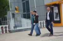 SOYGUN - Ünye PTT'yi Soyma Teşebbüsünde Bulunan Şüpheli Tutuklandı