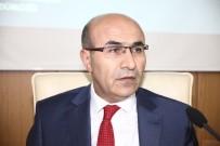 MAHMUT DEMIRTAŞ - Vali Demirtaş'tan Bürokratlarına Sert Uyarı