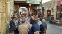 İSMAIL USTAOĞLU - Vali İsmail Ustaoğlu Bayburt Esnafını Ziyaret Etti