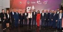 KADIN GİRİŞİMCİ - Zenginlik Ve Refaha Giden Yolda 'Girişimcilik' Trabzon'da Konuşuldu