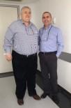 UYKU APNESI - 70'Lik İrfan Dede, Obezite Ameliyatıyla Yeniden Doğdu