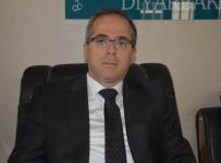 SİYASİ PARTİLER - AK Parti Dicle İlçe Başkanı'nın Öldürülmesine STK'lardan Tepkiler Sürüyor