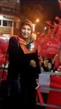SELAHADDIN EYYUBI - AK Partili Siyasetçilerin Öldürülmesine Tepki