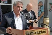 HIZ KORİDORU - Amasya'daki 'TEDES' Başka