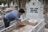 LEON - Amerika'dan Çanakkale'ye Ailesini Araştırmaya Geldi