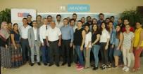 ÇALıŞMA VE SOSYAL GÜVENLIK BAKANLıĞı - ATSO'dan Genç Girişimcilere Simülasyonlu Eğitim İmkanı