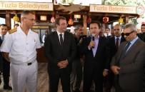 TUZLA BELEDİYESİ - Balık-Ekmek Nostaljisi Artık Tuzla'da