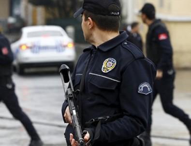 Polise 180 bin koruyucu yelek
