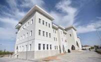 SELAHATTIN GÜRKAN - Başkan Gürkan Battalgazi Kaymakamlığının Yeni Binasını Gezdi